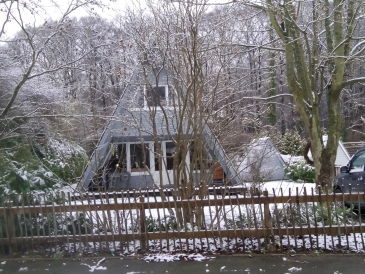 Ferienhaus Ostseebad Damp