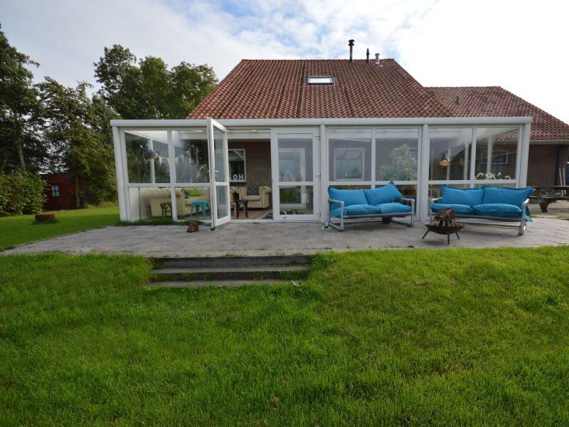 Ferienhaus NES-AKKRUM