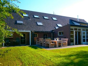 Holiday house RENSWOUDE