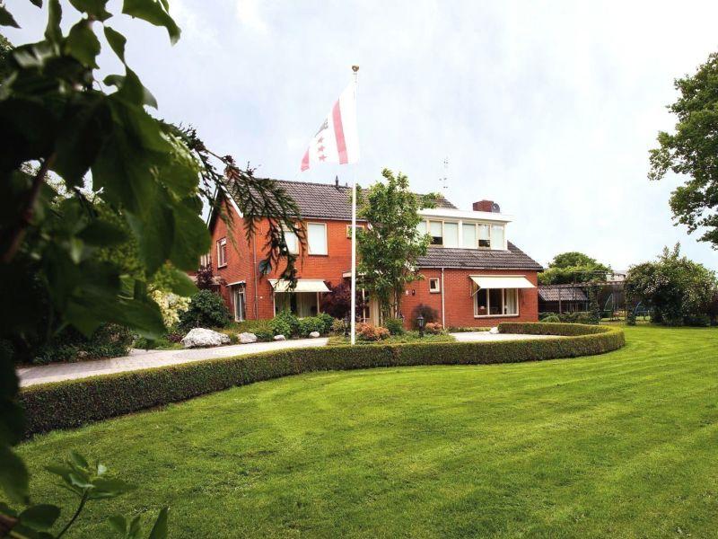 Ferienhaus FLUITENBERG