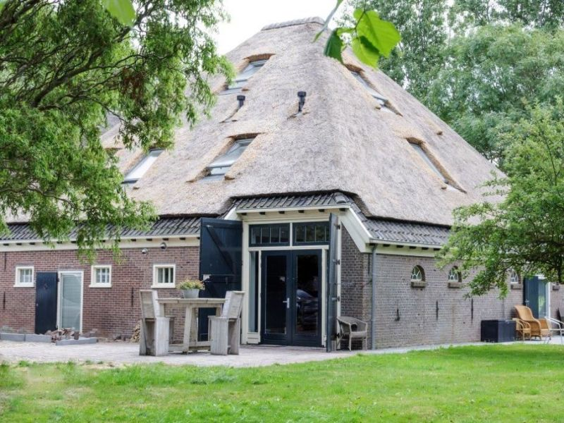 Holiday house SCHAGEN