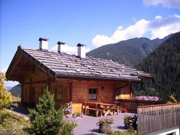Holiday house Aussergraben