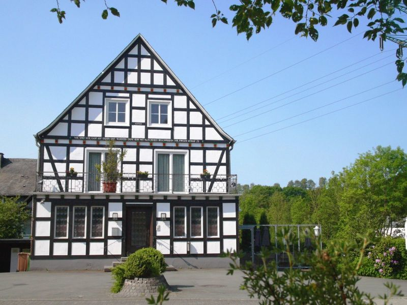 Holiday house SCHMALLENBERG
