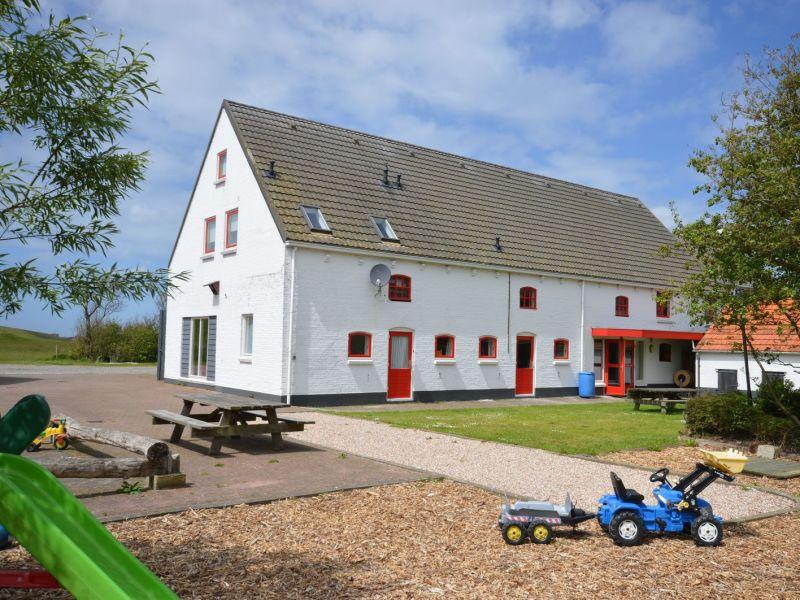 Ferienhaus ZIERIKZEE