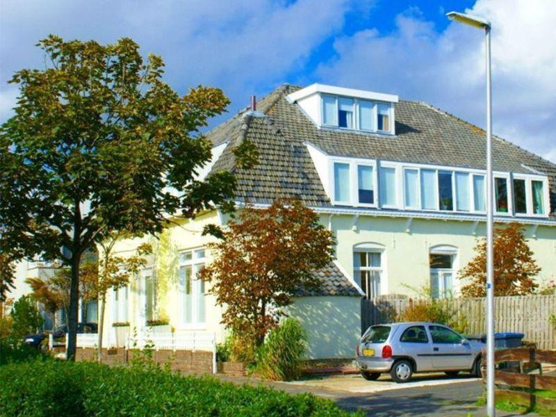 Ferienhaus ZANDVOORT