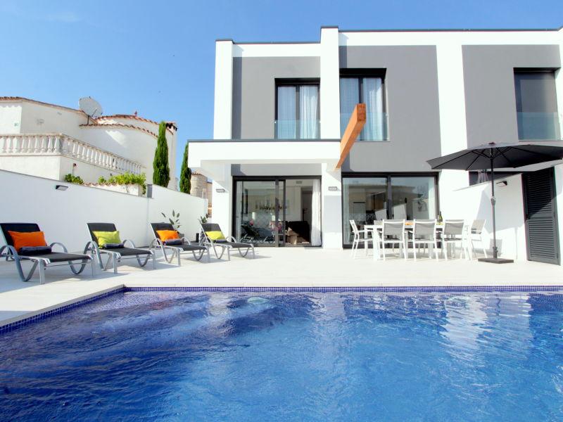 Villa Alberes 97 A - 15234