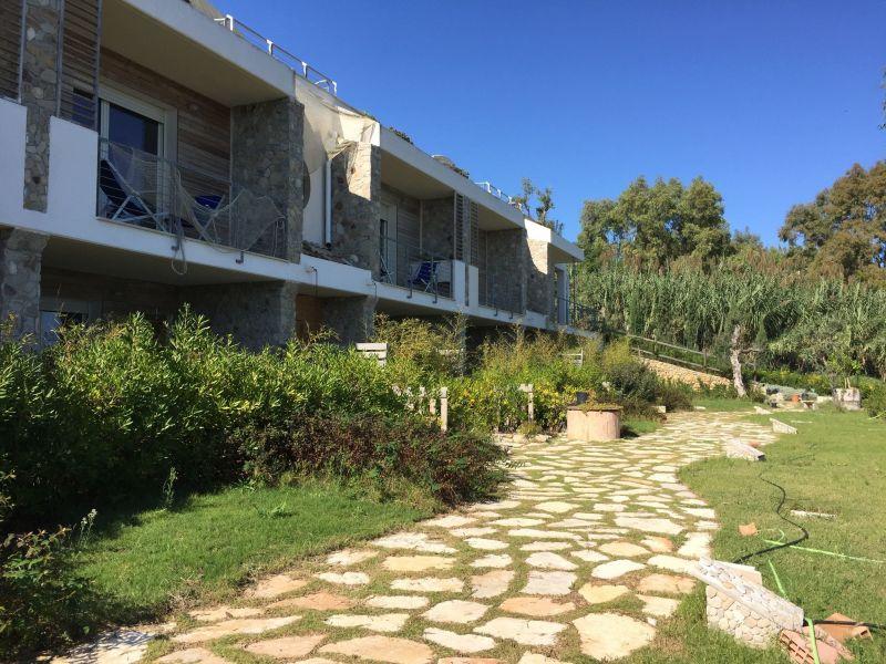 Ferienhaus Baia Petrosa