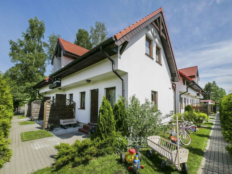 Ferienhaus Eco friendly apartment cottages