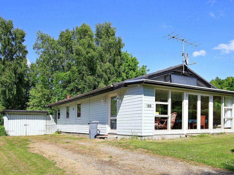 Ferienhaus Fårvang, Haus-Nr: 35678