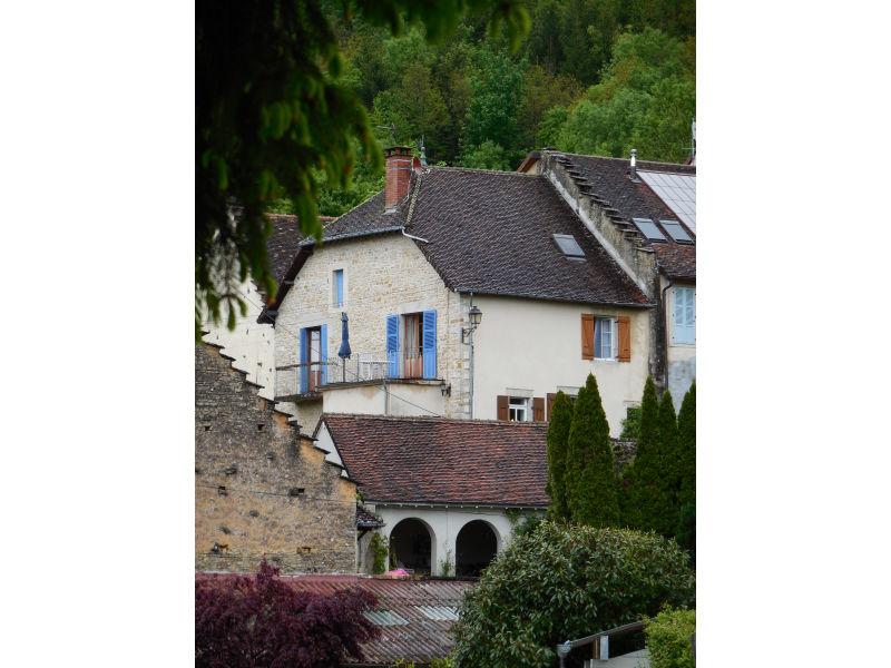 Ferienhaus Maison Chauve-Souris