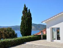 Villa La Caletta    Ferienhaus 100 m Meernähe