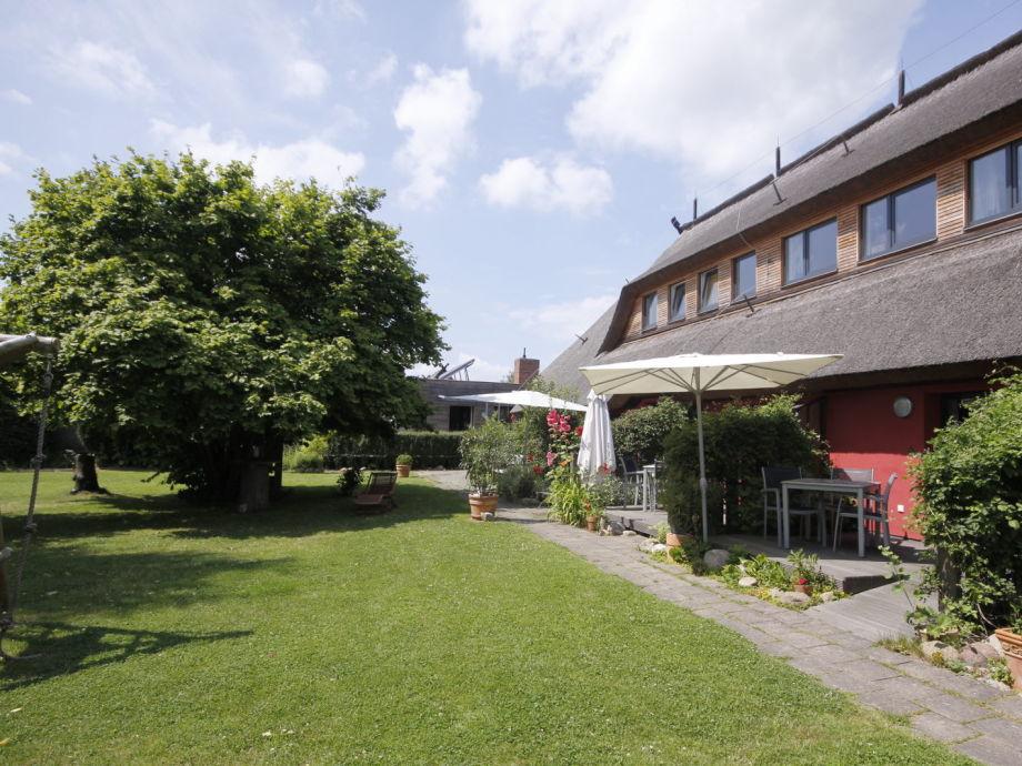 """Küchenzeile Rostock ~ ferienwohnung""""wolke"""" im reetdachhaus immenhus, warnemünde, rostock frau ulla czarnetta zeug"""