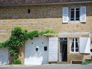 Ferienhaus Maison Saint Vincent