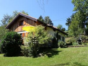 Ferienhaus Vogesenhütte