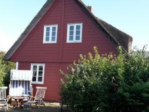 Ferienhaus Hüs Eilun und Hüs Feer