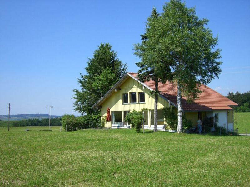 Ferienhaus Sennerei Obertrogen