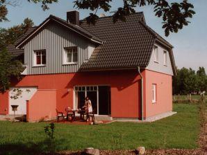 Ferienhaus am Darßwald