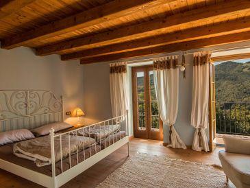 Ferienwohnung Casa San Francesco