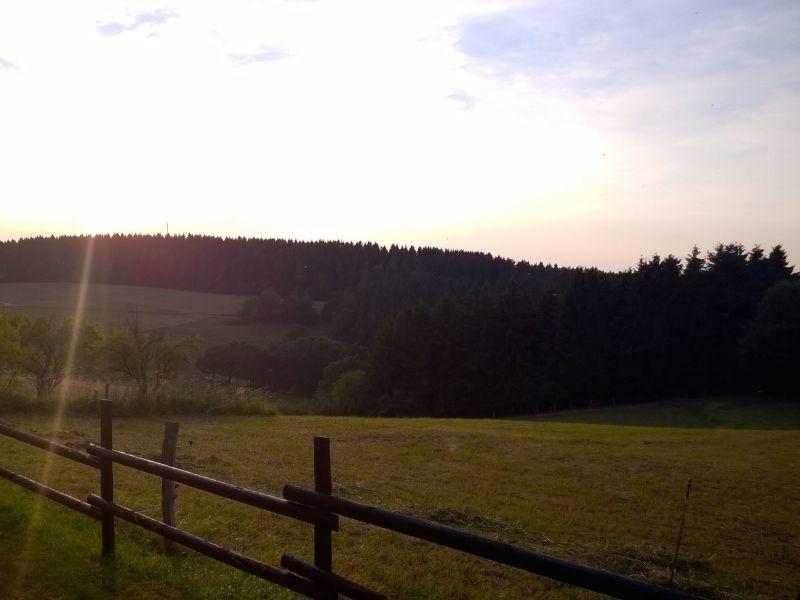 Ferienhaus Eifeltalblick