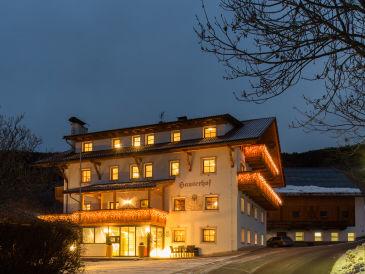 Ferienwohnung Residence Hauserhof Studio
