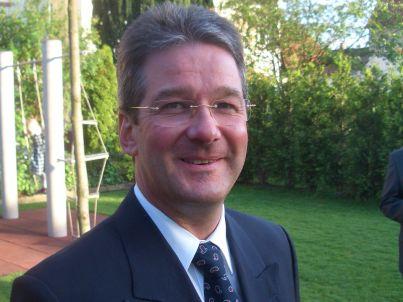 Ihr Gastgeber Stephan Dr. Greimers