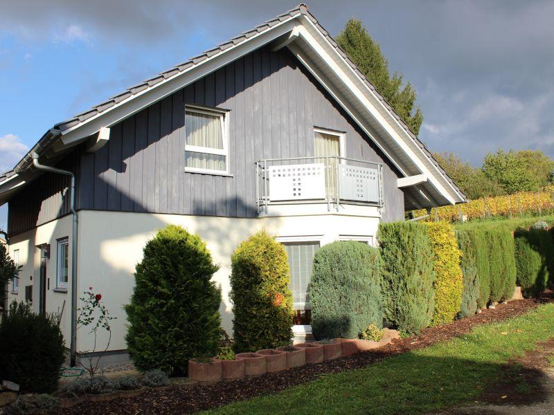Ferienhaus Haus am Sonnberg