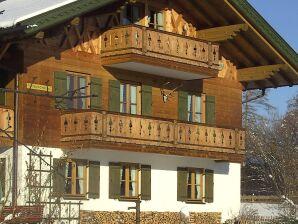 Ferienwohnung Landhaus Staffelsee