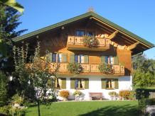 """Ferienwohnung """"Seerose"""" - Landhaus Staffelsee"""