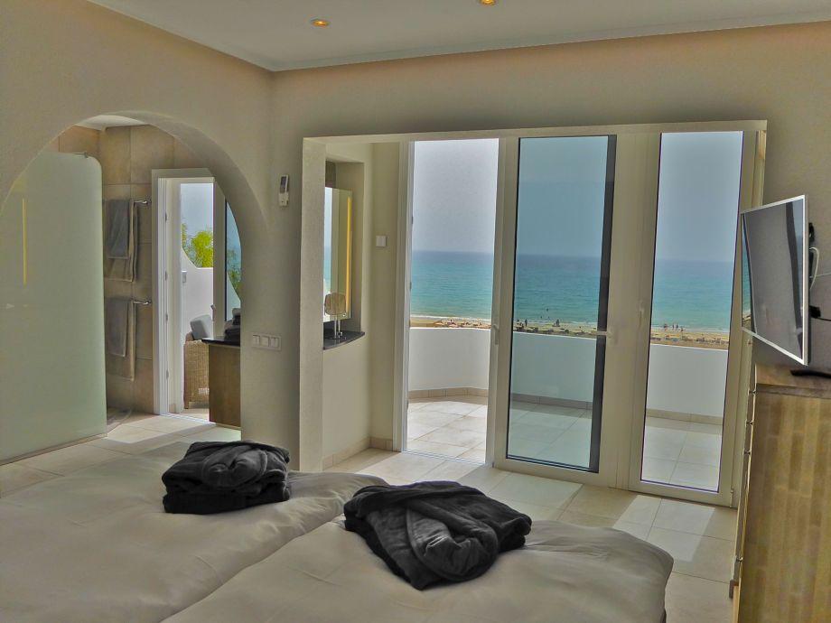 Mein traum schlafzimmer  Ferienhaus Mein Traum 2 - am Strand, Costa Calma - Fuerteventura ...
