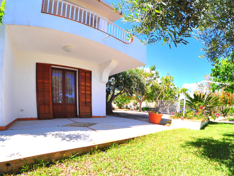 Ferienhaus Villa Mimma
