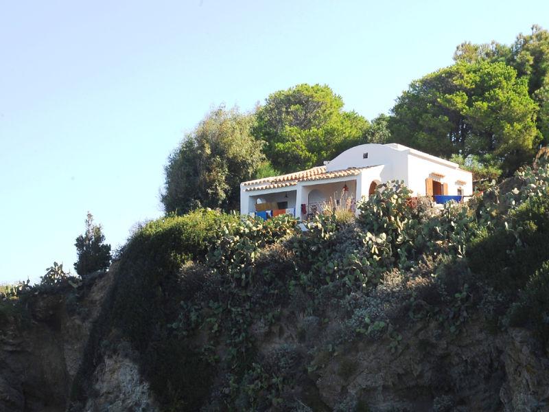 Ferienhaus Praia di Fuoco