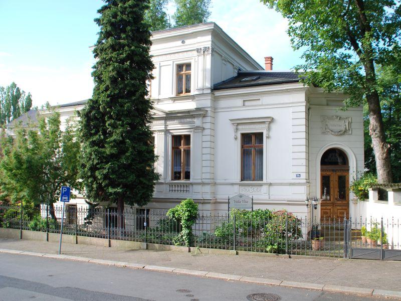Ferienwohnung Villa Vita
