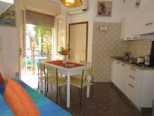 Holiday apartment Ovest