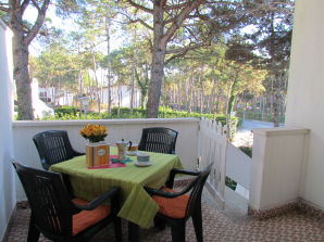 Holiday apartment Villa Lorella