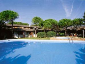 Holiday apartment Villaggio Quadrifoglio