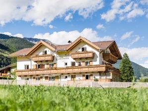 Ferienwohnung 4 in der Residence Lärchwiese