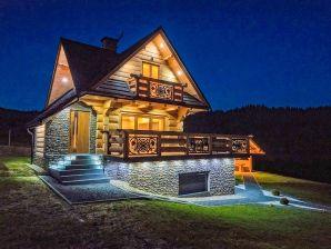 Ferienwohnung Luxurious Tatras villa
