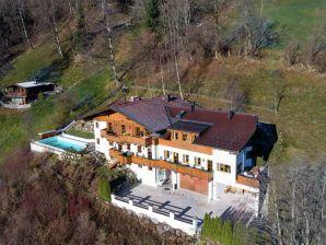Ferienwohnung Landhaus Schaufelberg D