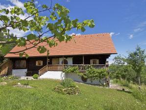 Holiday house Lieschneggkeusche