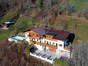 Ferienwohnung Landhaus Schaufelberg A