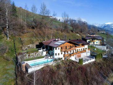 Ferienwohnung Landhaus Schaufelberg C
