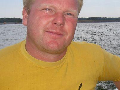 Ihr Gastgeber Andreas Harder