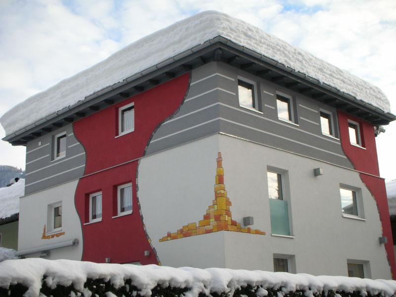 Apartment Steiner's Wellness-Appartements