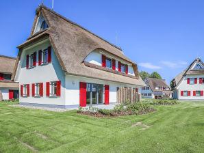 Ferienhaus Reethaus Am Mariannenweg 06a