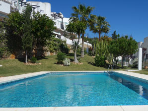 Holiday apartment Mijas Costa