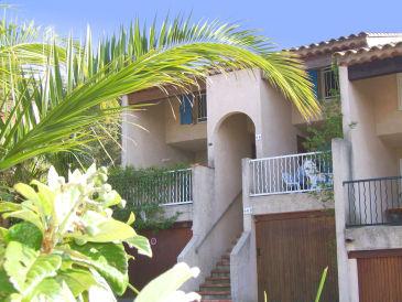 Ferienwohnung Village de Campage, Haus 66