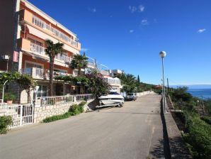 Ferienwohnung Maurizius 6