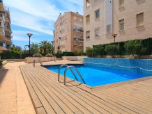 Holiday apartment Mestral C307-226
