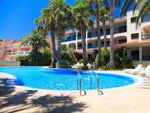 Ferienwohnung H206-UHC Costa Linda Family Complex