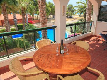 Holiday apartment H206-UHC Costa Linda Family Complex